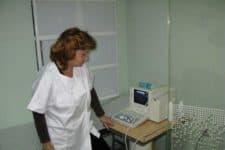 Д-р. Нина Дилова