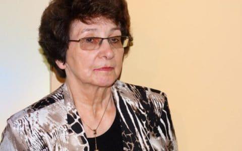 Prof. Dr. Svetla Torbova, MD, PhD
