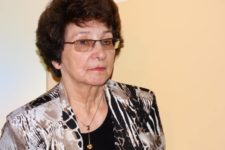 Проф. Д-р. Светла Торбова