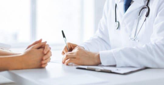 Безплатни прегледи за хора с псориазис или съмнение за псориазис